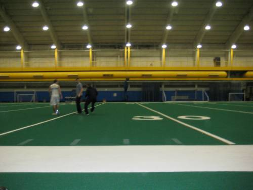 Great Facility