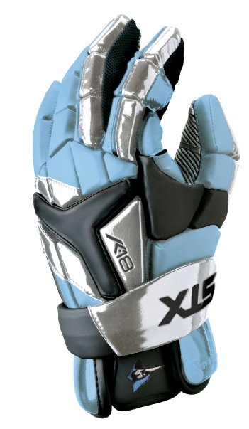 Just a sample mock up of a custom glove.  NOT THE COLOR SCHEME HOPKINS WILL ACTUALLY USE