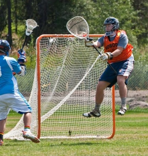 This goalie did not attend Bill Pilat's Goalie School. True or False